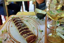 Seville ☀️ Meidenweekend / Meidenweekend ❤️ Met de meiden naar Spanje ☀ Sevilla.️ Oh wat hebben we heerlijke tapas gegeten. Check mijn site voor de aller beste tapas bars ever!