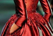 Vestidos y vestidazos!! / Vestidos fabulosos para cada ocasión.