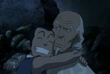 Avatar: TLA&LOK