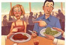 Διατροφικές Θεωρίες / Ποιά δίαιτα ταιριάζει καλύτερα σε εσένα;