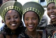 50million African Women Speak / Collection of content related to a project I am working on