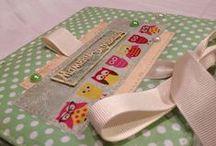 детское / Мамины сокровища, baby book, поздравительные открытки и magic box