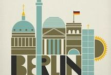 COMING TO BERLIN / Travelling to Berlin next month and looking for cool stuff to do / visit / see ...
