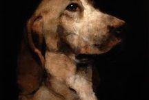 Animals in Art / Animals in art