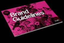• brand guidelines •