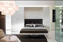 Wallbeds / space saving wall-beds ideal for small spaces