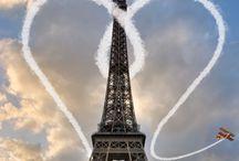 Paris mon amour ❤️