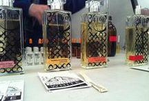 Roullier White Perfumery - East Dulwich / Our Favourite Fragrances: New & Old #perfumes #fragrances #cologne #eaudetoilette #parfum