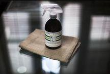 Mrs White's Natural Products / Mrs White's Range of All Natural Products #chemicalfree #natural