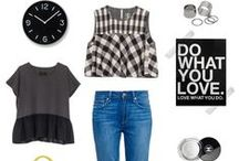 TMcollection Polyvore Fans' Looks