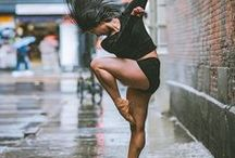 love of dance