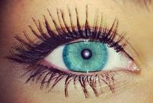 Ojos Bonitos