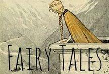 myth | Fairy Tales