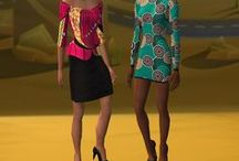 Clothes  Africa