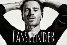 celebrity | Michael Fassbender