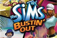 Sims Bustin'Out Conversion