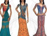 Clothes India