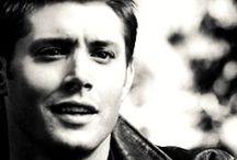 celebrity | Jensen Ackles