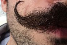 story | Captain Mustache