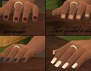 Bodyshop - Nails