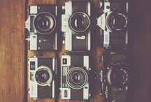 archetype | The Photographer