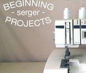 serger sewing