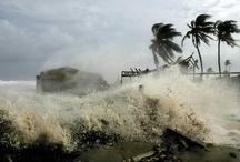 Be Prepared: Hurricanes