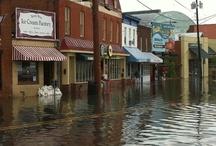 Be Prepared: Floods