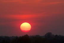 Be Prepared: Heat and Drought