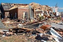 Be Prepared: Tornadoes