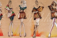 fashion,fashion everywhere!