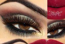 Makeup / by Mima Vuk