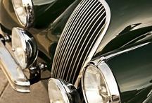 classic cars. Jaguar / by antonio nunes da silva