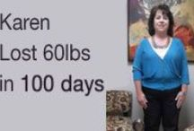 Fast Weight Loss / Weight loss success stories brought to you by Arize Clinic in Huntsville & Madison, Alabama.