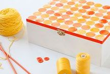 The Box DIY / We are all about Boxes!  These you can even make yourself. :) #diybox #thesocialbox