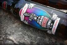 Cervezas Probadas / Mis cervezas favoritas.