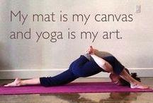 Yoga & Meditation / Just Breathe <3