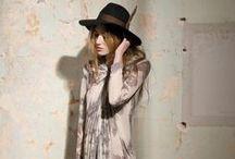 Mode / Was tragen