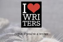 Yes, I'm a writer!