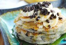 Pancake & Waffle Sunday / A board dedicated to Pancake & Waffle Sunday!