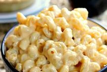 MAC & CHEESE (Vegan Style) / Because it's the BEST meal ever!