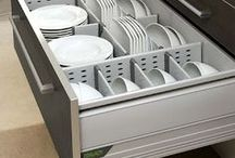Storage / practical stuff that can make your life wonderful