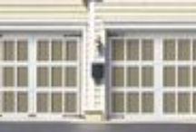 New Garage Doors / Garage Doors by Wayne Dalton