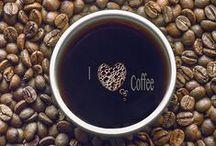 Coffee. Enough Said