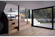 Passive/Eco/Modern House Design