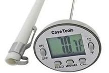 Best Instant Read Digital Cooking Thermometer / Collection of pictures from Cave Tools bbq thermometer customers.   Save 20% on your Instant Read Thermometer at http://cavetools.com/socialthpromo