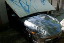 Garage Door Disasters / If you think it can go wrong, it can!