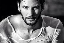 Hotties / Gorgeous men... Obviously ;) / by Lumai De Smidt