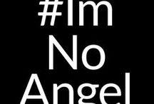 #imnoangel
