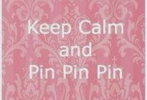 Keep calm ♡ / Keep calm and pin the best keep calm quotes!